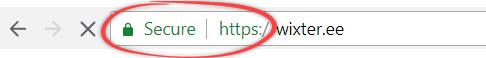 SSL-sertifikaat Let's Encrypt